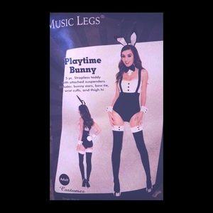 Women's costume new